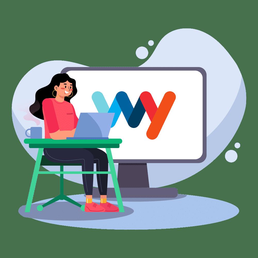 wy webhosting